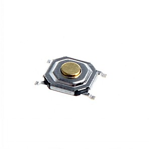 ieftine Accesorii GoPro-întrerupătoare tactile apăsați butonul smd comutator tact 4x4x1.5 mm (50 buc)
