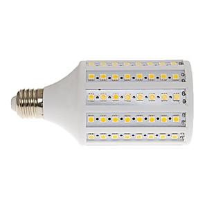 ieftine Cercei-20 W Becuri LED Corn 2000 lm E26 / E27 T 102pcs LED-uri de margele SMD 2835 Alb Cald Alb Rece 220-240 V / 1 bc