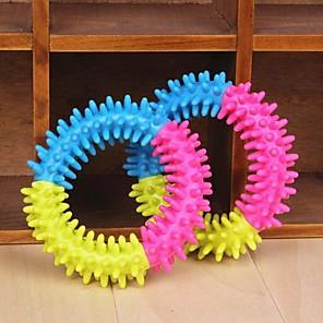 ieftine Jucării Câini-Jucării de Mestecat Jucării Cățel Animale de Companie  Jucarii Câini Cauciuc Cadou