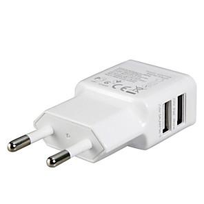 ieftine Mufă de încărcare-USB 2.0 Adapter Plastice Adaptor pentru cablu USB Pentru Samsung