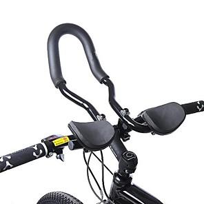 ieftine Ghidon & Mânere & Suport-Ghidon Bări Relaxare Braț Ciclism Bicicletă montană Bicicletă șosea Echipament Bicicletă Ciclism Negru