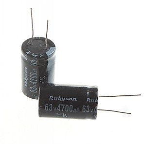 ieftine Diode-condensator electrolitic 4700uF 63V (2 buc)