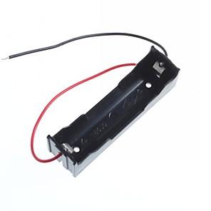 ieftine Conectoare & Terminale-18650 Cutie baterie 1 / suportul încărcător cu linie
