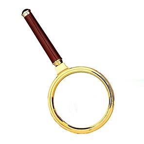 ieftine Lupe-Lupe Mâner 10x 60 mm Fibră de Sticlă