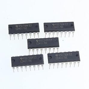 ieftine Accesorii-dip dip cd4017-16 (5pcs)
