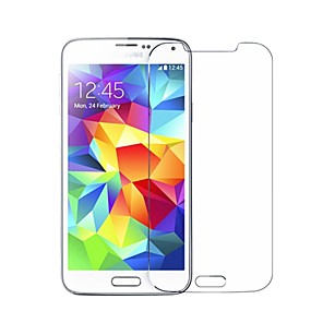 ieftine Protectoare Ecran de Samsung-Ecran protector pentru Samsung Galaxy S5 Sticlă securizată Ecran Protecție Față
