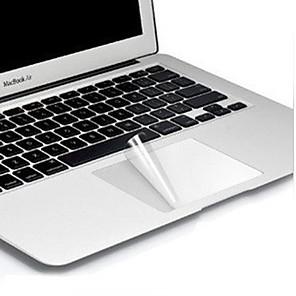 ieftine Ecrane Protecție Tabletă-Ecran protector pentru Apple MacBook Pro 13-inch with Retina display PET 1 piesă Ultra Subțire