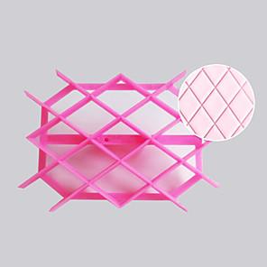 ieftine Ustensile & Gadget-uri de Copt-1 buc Plastic Tort Materiale pentru torturi Instrumente de coacere