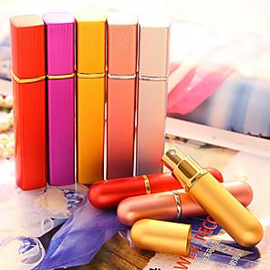 ieftine Produse Fard-Stoc de Cosmetice Sticle Cosmetice Plastic Mată Pătrat Machiaj Cosmetic Accesorii de Ingrijire