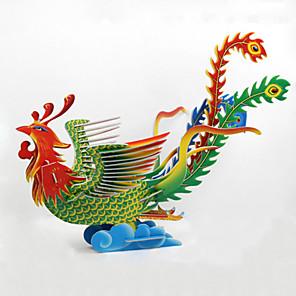 ieftine Puzzle-3d puzzle phoenix