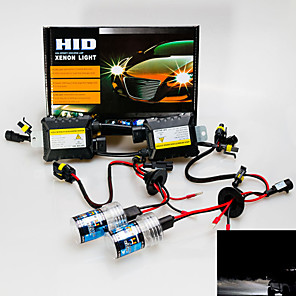 ieftine Faruri de Mașină-HID Xenon - Mașină/SUV/ATV/Tractor/UTV/Excavator/Buldozer/Crane - Lampă de cap ( 6000K Ieșire Înaltă/Rezistent la Apă/Rezistent la Vânt )