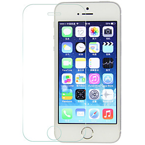 cheap HTC Screen Protectors-AppleScreen ProtectoriPhone 7 Plus Explosion Proof Front Screen Protector 1 pc Tempered Glass / iPhone 6s Plus / 6 Plus