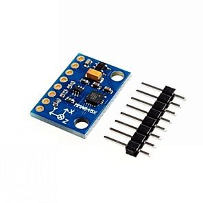 ieftine Senzori-mma8452q 14-bit cu trei axe module senzor de înclinare de accelerație digitale
