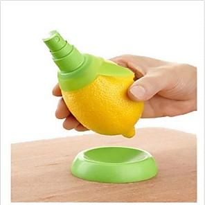 ieftine Ustensile de Fructe & Legume-1 piese Storcător manual For pentru Fructe Plastic Bucătărie Gadget creativ / Calitate superioară / Novelty
