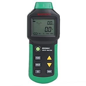 ieftine Multimetre Digitale & Osciloscoape-Metru Clemă - mastech - mastech - Afișare Digitală
