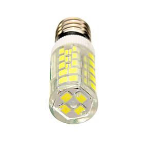 voordelige 2-pins LED-lampen-YWXLIGHT® 1pc 5 W LED-maïslampen 720 lm E14 G9 G4 T 51 LED-kralen SMD 2835 Decoratief Warm wit Koel wit 220-240 V / 1 stuks / RoHs