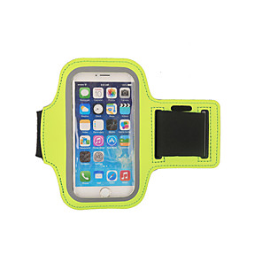 cheap Modules-HAISKY Armband Cell Phone Bag Running Pack for Running Racing Cycling / Bike Jogging Sports Bag Touch Screen Wearable Phone / Iphone Terylene Running Bag / iPhone X / iPhone XS Max / iPhone XS