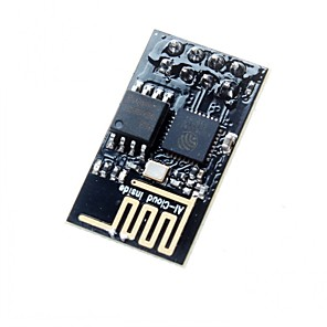 ieftine Diode-versiune imbunatatita ESP-01 esp8266 wifi serial modul wireless de emisie-recepție fără fir pentru Arduino / Raspberry Pi