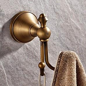 ieftine Gadget Baie-cârlig hotel / baie / halat cârlig de alamă antică de înaltă calitate-1 buc