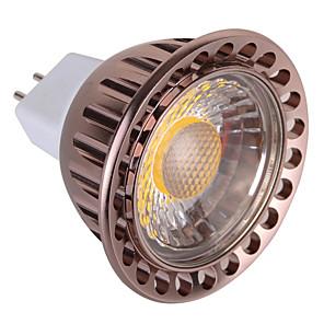 ieftine Produse Fard-1 buc 9 W Spoturi LED 850 lm 1 LED-uri de margele COB Intensitate Luminoasă Reglabilă Decorativ Alb Cald Alb Rece 12 V / 1 bc / RoHs