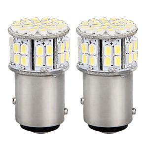 ieftine Becuri Solare LED-1157 Mașină Becuri SMD 3528 LED coada de lumină For Παγκόσμιο