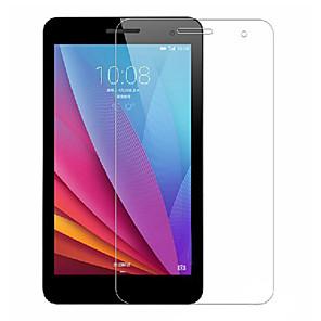 ieftine Ecrane Protecție Tabletă-Ecran protector pentru Huawei Huawei MediaPad T1 7.0 PET 1 piesă Ultra Subțire