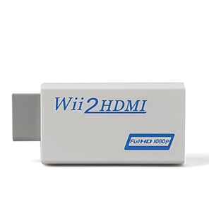 povoljno HDMI kablovi-Wii 2hdmi convereter