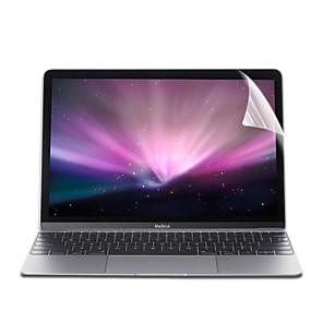 ieftine Ecrane Protecție Tabletă-Ecran protector pentru Apple MacBook Air 11-inch PET 1 piesă Ultra Subțire