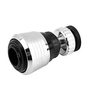 ieftine Îngrijire Unghii-360 rotație bucătărie robinet duza adaptor baterie robinet accesorii filtru vârful de economisire a apei