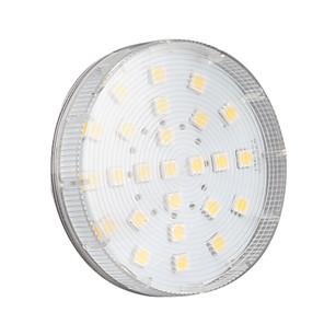 1pc 3.5 W LED-spotpærer 200LM 25 LED perler SMD 5050 Varm hvit Kjølig hvit Naturlig hvit 220-240 V