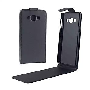ieftine Ustensile & Gadget-uri de Copt-Maska Pentru Samsung Galaxy A3 (2017) / A5 (2017) / A7 (2017) Întoarce / Magnetic Carcasă Telefon Mată Moale PU piele