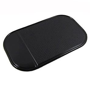 ieftine Console & Organizatoare-tabloul de bord masina ziqiao mat pad lipicios non gadget alunecare de telefon mobil anti accesorii titularul GPS (culori aleatorii)