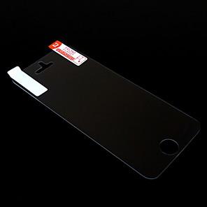 ieftine Protectoare Ecran de iPhone SE/5s/5c/5-Ecran protector pentru Apple iPhone 6s / iPhone 6 / iPhone SE / 5s 10 piese Ecran Protecție Față High Definition (HD)