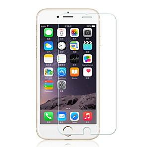 ieftine Protectoare Ecran de iPhone 6s / 6 Plus-AppleScreen ProtectoriPhone 6s Plus La explozie Ecran Protecție Față 1 piesă Sticlă securizată / iPhone 6s Plus / 6 Plus