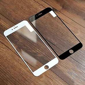 ieftine Protectoare Ecran de iPhone 6s / 6-AppleScreen ProtectoriPhone 6s Plus 9H Duritate Ecran Protecție Față 1 piesă Sticlă securizată / iPhone 6s / 6 / La explozie