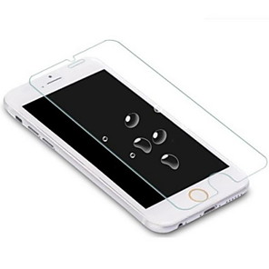 ieftine Protectoare Ecran de iPhone SE/5s/5c/5-AppleScreen ProtectoriPhone 6s Plus La explozie Ecran Protecție Față 1 piesă Sticlă securizată / iPhone 6s / 6