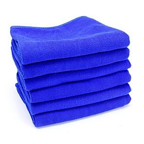 ieftine Invertor de Curent-ziqiao de curățare auto microfibră unelte produse de spălare pânză prosop de praf (30 * 70cm)
