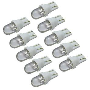 ieftine Car Signal Lights-YouOKLight 10pcs T10 Mașină Becuri Dip LED 60lm Bec Semnalizare For Παγκόσμιο