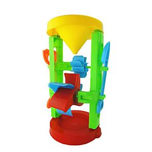 ieftine Organizatoare Birou-Piscine & Water Fun Jocuri Puzzle Portabil Durabil Plastic Pentru copii Adulți Unisex Băieți Fete Jucarii Cadou