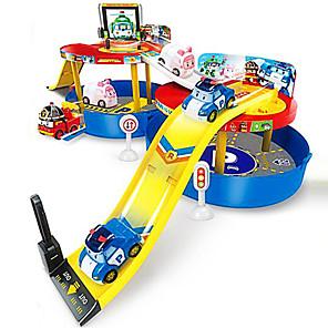ieftine Organizatoare Birou-puzzle jucărie puzzle jucărie Plastic Pentru Copii Mai sus 3