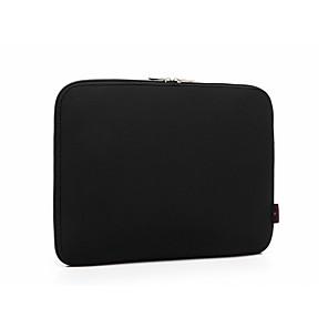 ราคาถูก กล้องส่องทางไกล-10.6 13.3 14.1 15.6 นิ้ว Neoprene สิ่งแวดล้อมช็อตแขนซิปสำหรับอากาศ MacBook / Pro เรตินา 13.3 / 15.4 / HP / Dell / เอเซอร์