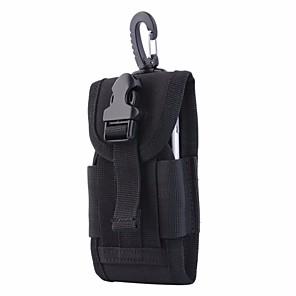 ieftine Rucsaci & Genți-Telefon mobil Bag Pachet de rulare 0.02 L pentru Camping & Drumeții Vânătoare Αθλητική τσάντα Tactic Multifunctional Geantă de Alergat / iPhone X / iPhone XS Max / iPhone XS / iPhone XR