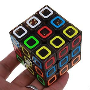 ieftine Audio & Video-Magic Cube IQ Cube QI YI Dimension 3*3*3 Cub Viteză lină Cuburi Magice Alină Stresul puzzle cub nivel profesional Viteză Profesional Clasic & Fără Vârstă Pentru copii Adulți Jucarii Băieți Fete Cadou