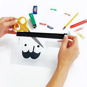 ieftine Organizatoare Birou-Genți cu Fermoar-Plastic-Drăguț