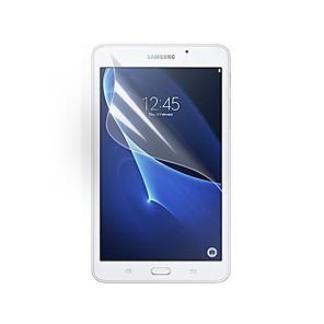 ieftine Ecrane Protecție Tabletă-Ecran protector pentru Samsung Galaxy Tab A 7.0 PET 1 piesă Ultra Subțire