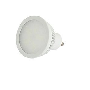 ieftine USB-uri-1 buc 5 W Spoturi LED 300-350 lm E14 GU10 GU5.3 15 LED-uri de margele SMD 5730 Intensitate Luminoasă Reglabilă Alb Cald Alb Rece Alb Natural 220-240 V 110-130 V / 1 bc / RoHs / FCC