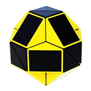 ieftine Cuburi Magice-Magic Cube IQ Cube Shengshou Străin Cub Șarpe Cub Viteză lină Cuburi Magice Alină Stresul puzzle cub nivel profesional Viteză Profesional Clasic & Fără Vârstă Pentru copii Adulți Jucarii Băieți Fete