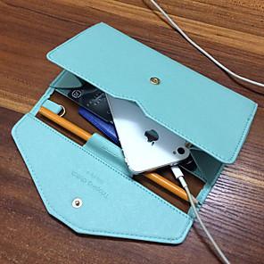 ieftine Gadget Baie-Portmoneu Călătorie Impermeabil pentru Depozitare CălătorieTrandafiriu Maro Verde Roz Verde Deschis