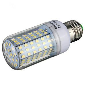 ieftine Alte RC-YWXLIGHT® 1 buc 6 W Becuri LED Corn 600-700 lm E14 B22 E26 / E27 T 126 LED-uri de margele SMD 2835 Decorativ Alb Cald Alb Rece 220-240 V / 1 bc / RoHs