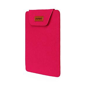 """ราคาถูก เคสและซองสำหรับ Xiaomi-12"""" แล็ปท็อป แขนเสื้อ สีทึบ สำหรับสำนักงานธุรกิจ สำหรับวิทยาลัยและโรงเรียน เพื่อการท่องเที่ยว กันน้ำ กันกระแทก"""